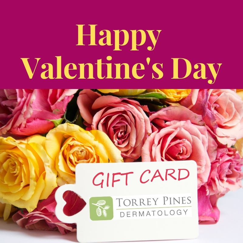 Valentine's Day 2019 February Specials