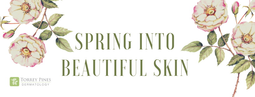 Spring Into Beauty Specials – March 2019