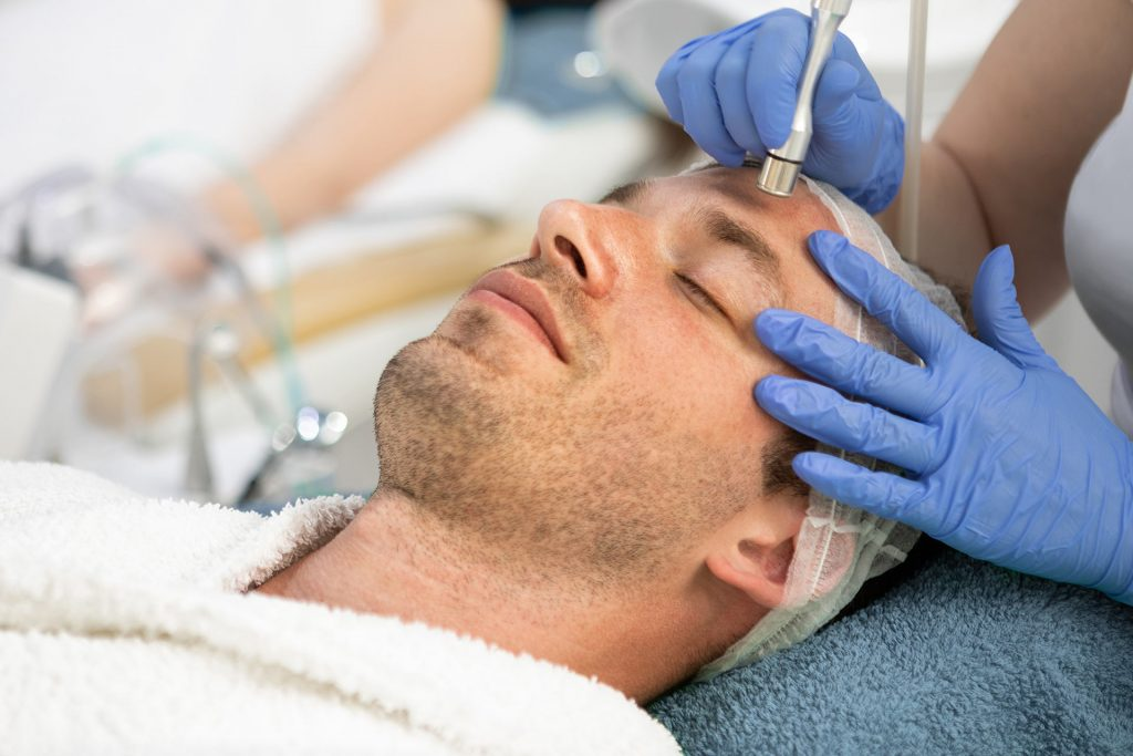 Cosmetic-Dermatology-For-Men